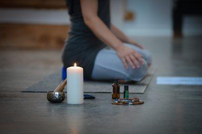 Meditation Concentration Tips