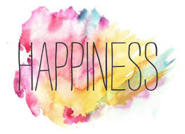 IDEAS OF HAPPINESS