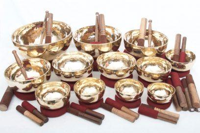 Tibetan Soundbowls
