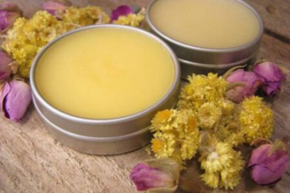Useful recipes to make your own body care products using doTERRA essential oils