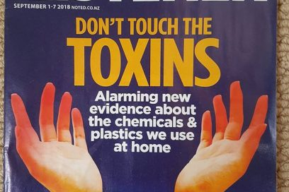 Don't touch the toxins – NZ Listener