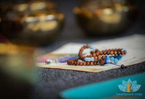 Yin Yoga & Tibetan Singing Bowl Immersion