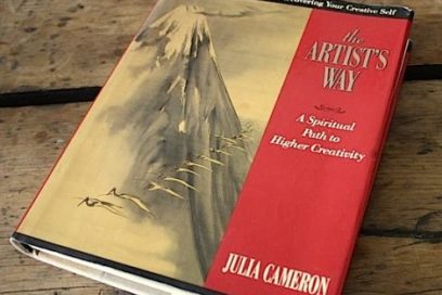 The Artists Way by Julia Cameron Book Recommendation