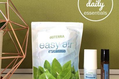 Essential Oils, chest rubs and balms to support your respiratory system